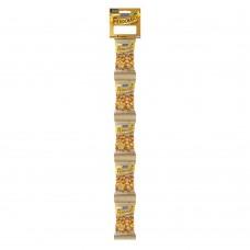 Mendorato Amendoim JaponÊs Cartela Com 5 Unidades De 30g Cada