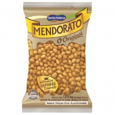 Mendorato Amendoim JaponÊs 1,01kg Pacote