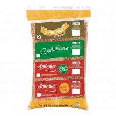 Mendorato Amendoim JaponÊs 5kg Pacote