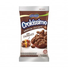 Crokissimo Amendoim Crocante Churrasco 1,01 Kg Pacote