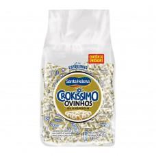 Ovinho De Amendoim Fardo 750g Com 30 Unidades De 25g Cada