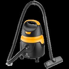 Aspirador De Pó E Água 1250w Acqua Power Electrolux 10l Conjunto De Acessórios Rodas 360°  (aqp20) 127v