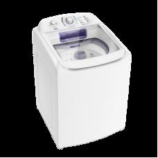 Lavadora Electrolux 16 Kg Com Dispenser Autolimpante E Ciclo Silencioso (lac16) 220v