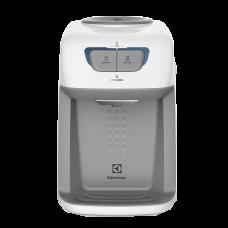 Bebedouro De Água Branco Com Compressor (bc21b) 127v