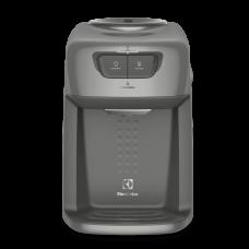 Bebedouro De Água Cor Prata Com Compressor Electrolux (bc21x) 220v