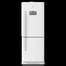 Geladeira Frost Free Electrolux 454 Litros Inverse Inverter Branca  (ib53) 127v