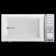 Micro-ondas De Bancada Branco Com Função Tira Odor E Manter Aquecido 34l (meo44) 127v