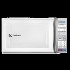 Micro-ondas Electrolux Branco 27l Com 55 Receitas Pré-programadas No Menu Online (mb37r) 220v