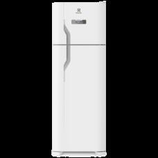 Geladeira/refrigerador Frost Free 310 Litros Branco Electrolux (tf39) 220v