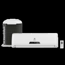 Ar-condicionado Inverter Split 12000 Btus Electrolux Frio Com Wi-fi (xi12f/xe12f) 220v