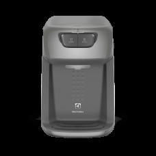 Purificador De Água Cor Prata Com Refrigeração Por Compressor Electrolux (pc41x) 127v