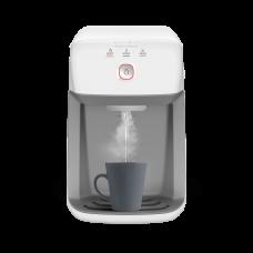Purificador De Água Electrolux Branco Com Refrigeração Por Compressor E Água Quente (ph41b) 127v