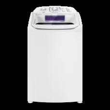 Lavadora Branca Com Dispenser Autolimpante E Tecnologia Jet&clean Electrolux (lpr13) 220v