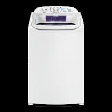 Lavadora Branca Electrolux 16 Kg Com Dispenser Autolimpante E Ciclo Silencioso (lpr16) 220v