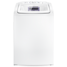 Lavadora De Roupas Electrolux Essencial Care 15kg (les15) 220v