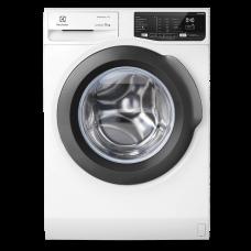 Máquina De Lavar Frontal 11kg Electrolux Premium Care Inverter Com Água Quente/vapor (lfe11) 220v