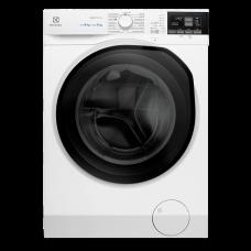Lava E Seca 8kg/5kg Electrolux Branca Perfect Care Inverter Com Água Quente/vapor (lsp08) 127v