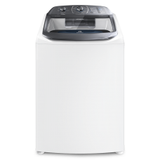 Máquina De Lavar 13kg Electrolux Premium Care Silenciosa Com Wi-fi Cesto Inox E Jet&clean (lwi13) 127v