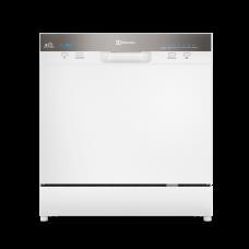 Lava-louças 8 Serviços Branco Electrolux (ll08b) 220v