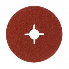 Disco Lixa Expert Para Metal 115mm Grão 100 Vermelho Bosch