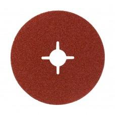Disco Lixa Expert Para Metal 180mm Grão 100 Bosch