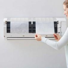 Filtro Para Ar Condicionado 21x33cm Com 2 Unidades 3m