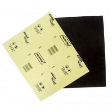 Lixa D'água 22,5x27,5cm Gramatura Preta 220 Norton