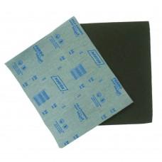 Lixa Para Ferro 22,5x27,5cm Gramatura Preta 100 Norton