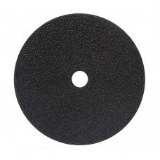 Disco De Lixa Para Mármore 180x22mm F425 Grão 36 Preto Norton