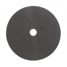 Disco De Lixa Para Mármore 180x22mm F425 Grão 180 Preto Norton