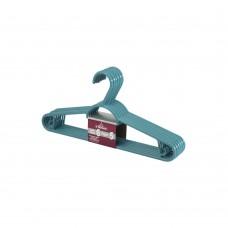Cabide Multifuncional Pendura Mais L6p5 Azul Primafer