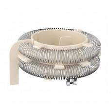 Resistência Para Chuveiro 220v 6800w Fit Eletrônica Hydra
