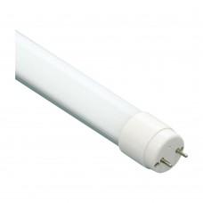 Lâmpada Led Tubular T8 9w 6500k Bivolt Branca Taschibra