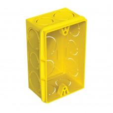 Caixa De Luz Retangular 4x2 Tigreflex Cb Tigre