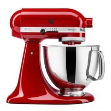 Batedeira Stand Mixer Artisan - Empire Red 110v