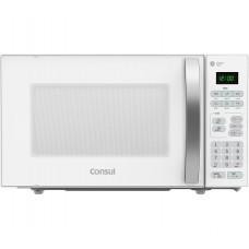 Microondas Consul 20 Litros Branco Com Função Descongelar 110v