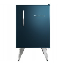 Frigobar Brastemp Retrô 76 Litros Midnight Blue 110v