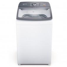 Máquina De Lavar Brastemp 12kg Branca Com Ciclo Tira Manchas Advanced E Ciclo Antibolinha 220v