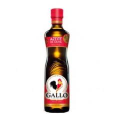 Azeite De Oliva Gallo Verde Tipo Único 250ml