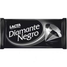 Chocolate Lacta Tablete 135g Diamante Negro