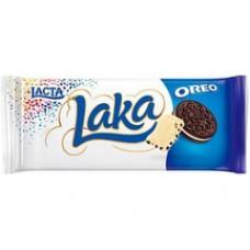 Chocolate Lacta Tablete 135g Oreo
