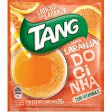 Refresco Tang 25g Laranja Docinha