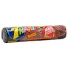 Biscoito Trakinas 136g Chocolate
