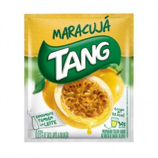 Refresco Tang 25g Maracuja