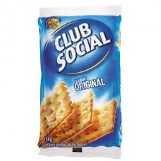 Biscoito Club Social 24g Original