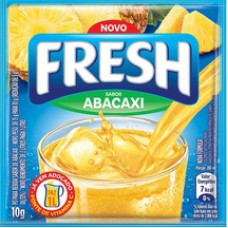 Refresco Fresh 10g Abacaxi
