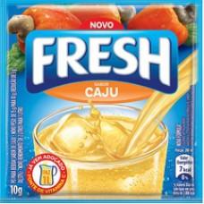 Refresco Fresh 10g Caju
