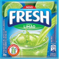 Refresco Fresh 10g Limao