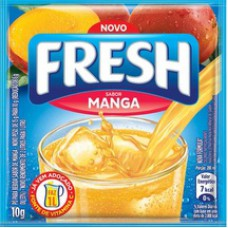 Refresco Fresh 10g Manga