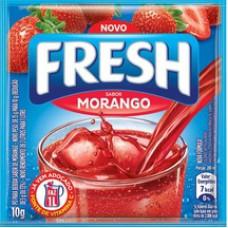 Refresco Fresh 10g Morango